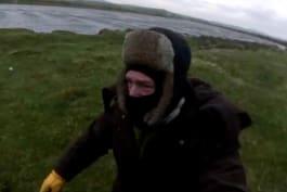 Survivorman - Tierra del Fuego: Wind Storm
