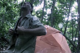Survivorman - Grenada Jungle: Surviving A Rainstorm