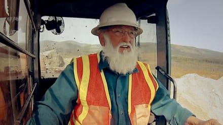 Gold Rush - Resurrection of Jack's Beloved 400 Excavator