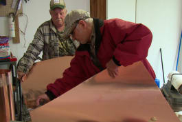Moonshiners - Jim Tom: Master Still-Maker