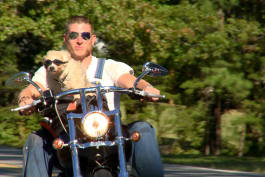 Moonshiners - Take A Ride With Cutie Pie