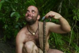 Naked and Afraid - Here Comes Tarzan