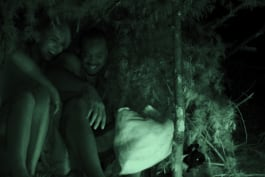 Naked and Afraid - Sleeping Naked With Strangers (NSFW)
