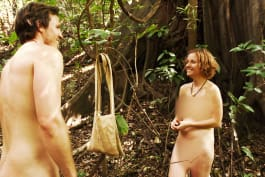 Naked and Afraid - Fans Get Naked And Afraid