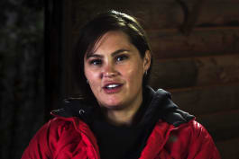 Yukon Men - Meet the Yukon Men: Courtney Agnes