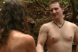 Naked and Afraid - Naked And Alone In A Jungle