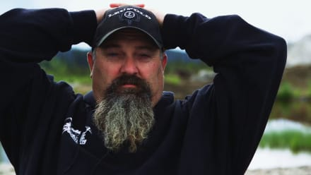 Gold Rush - Five Things You Didn't Know About Todd Hoffman