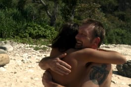 Naked and Afraid - Clothes Off, Game On