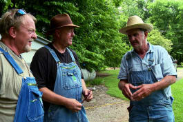 Moonshiners - Jim Tom and Cat Head Biscuits