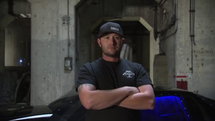 Street Outlaws: New Orleans - Under the Hood: Kye Kelley and The Shocker