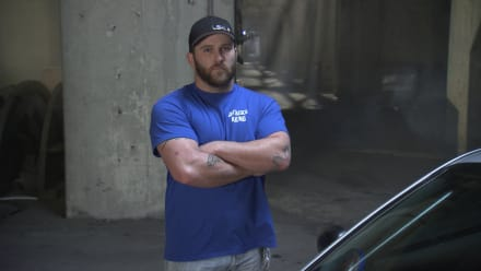 Street Outlaws: New Orleans - Under the Hood: Brandon Smith and LsKilr
