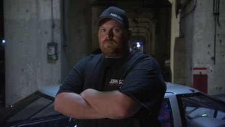 Street Outlaws: New Orleans - Under the Hood: Scott Taylor and John Doe