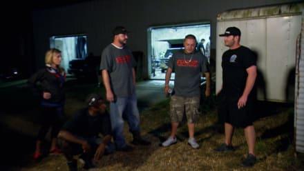 Street Outlaws: New Orleans - Preparing for Battle