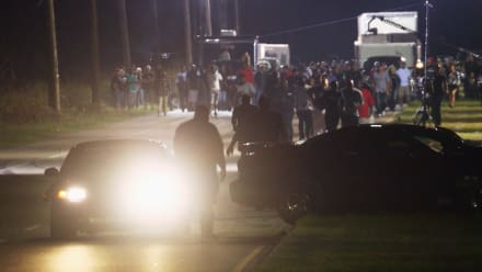 Street Outlaws: New Orleans - Cajun Collisions: Small-Tire Swerve