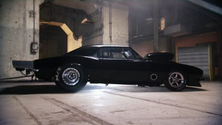 Street Outlaws: New Orleans - The Godfather Test