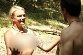 Naked and Afraid - Naked With A Stranger