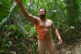Naked and Afraid - Butt Naked In Belize