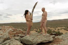Naked and Afraid - I Don't Have A Problem Being Naked