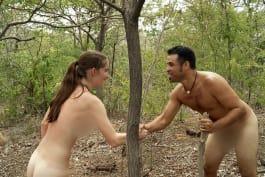 Naked and Afraid - Let's Get Naked