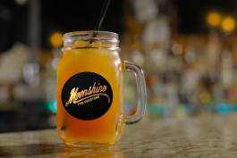 Moonshiners - Vacation In A Glass
