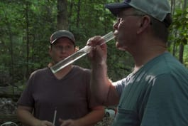 Moonshiners - Mayhaw Moonshine Toddy