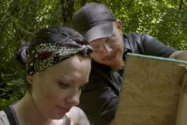 Moonshiners - 'Shine-Making Couple