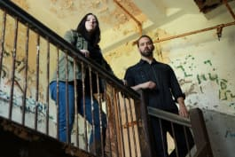 Paranormal Lockdown on TLC - Waverly Hills