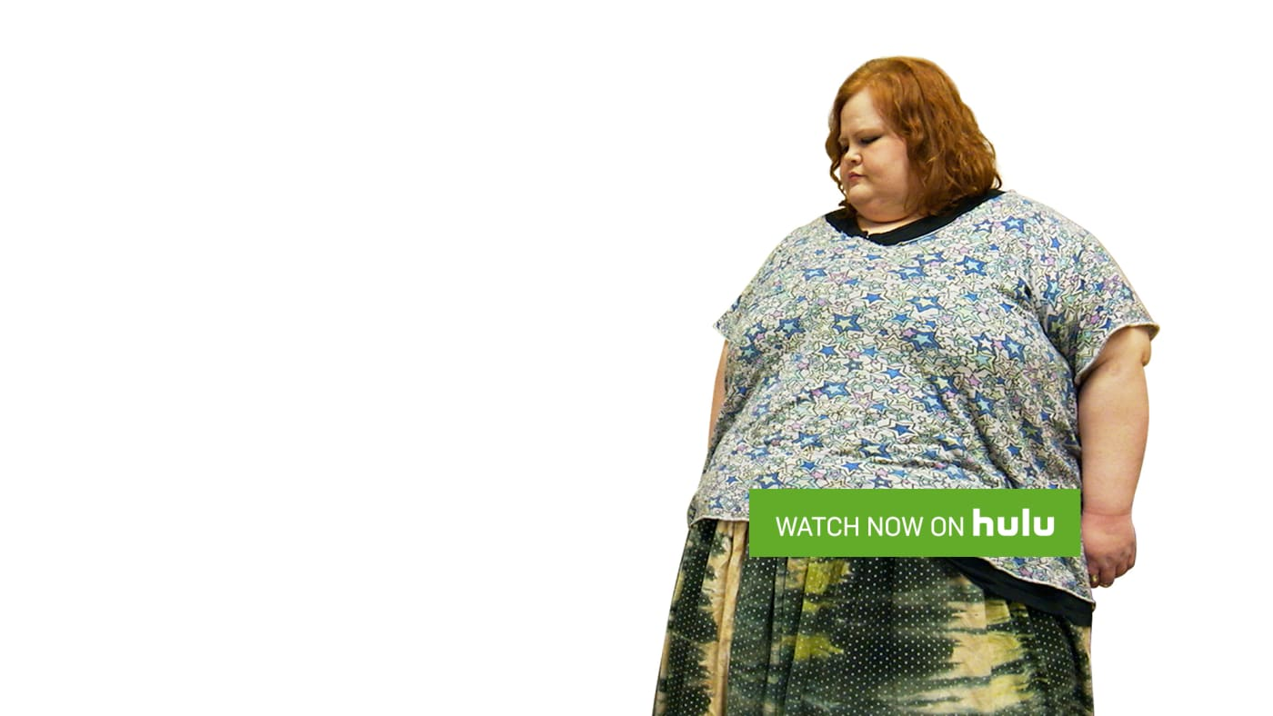 My 600-lb Life: Where Are They Now? | Watch Full Episodes