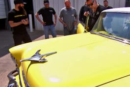 Fast N' Loud - Million Dollar Monkey