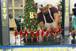 Cake Boss - Buddy and the Rockettes