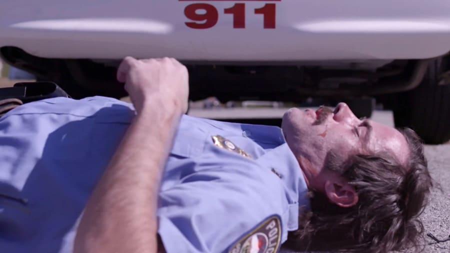 Homicide Hunter: Joe Kenda - Officer Down