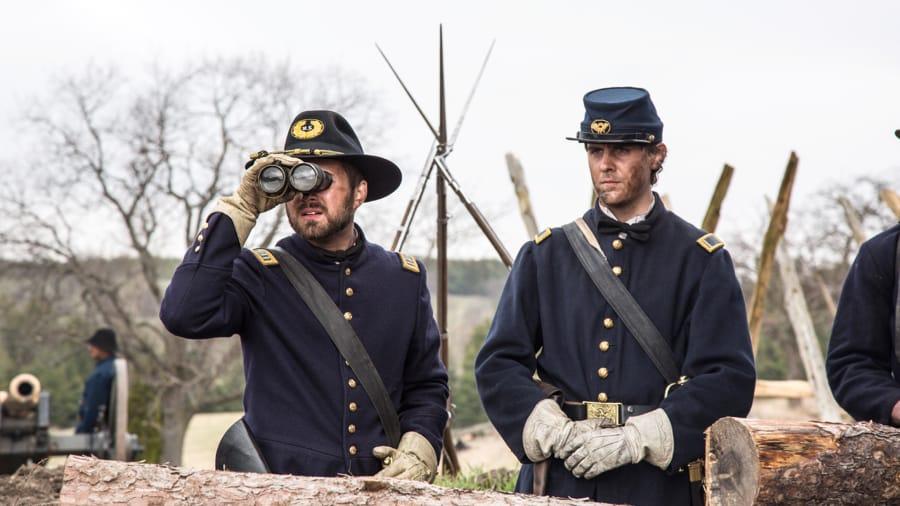 Blood and Fury: America's Civil War - Battle of Petersburg
