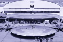 Lost UFO Files - Hangar 18: The UFO Warehouse
