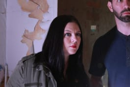 Paranormal Lockdown - St. Ignatius Hospital