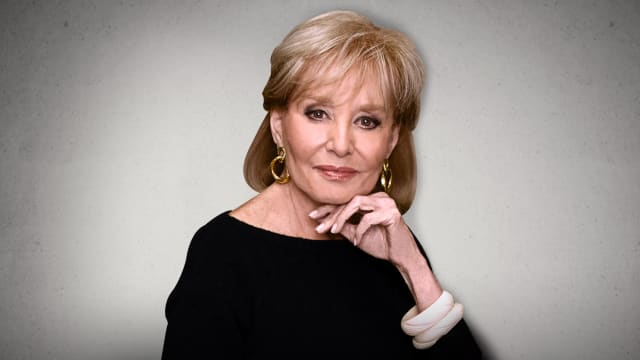 Barbara Walters Presents on FREECABLE TV