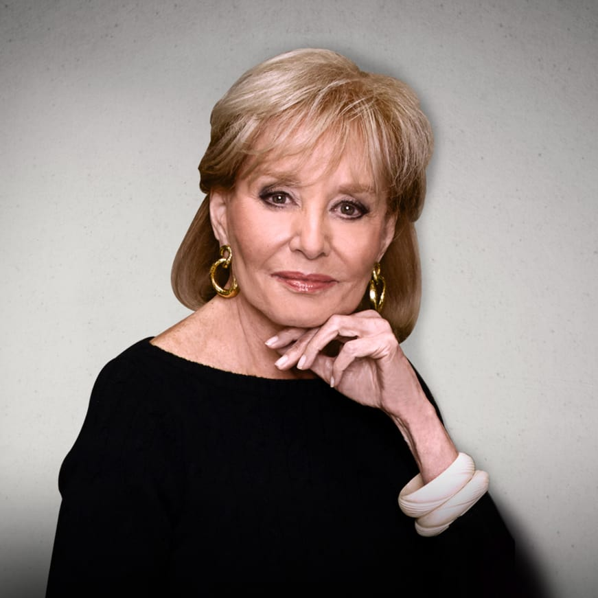 Barbara Walters Presents