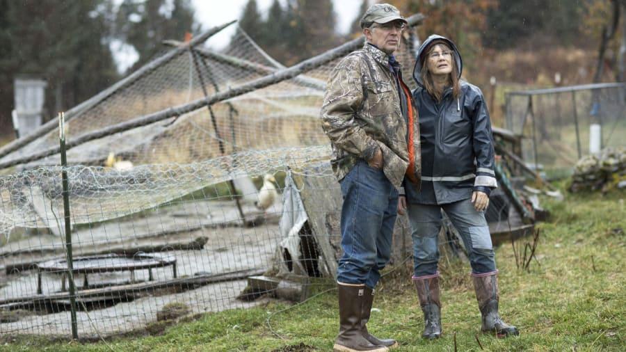 Alaska: The Last Frontier - Hunting Season