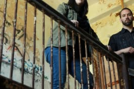 Paranormal Lockdown - Waverly Hills & Trans-Allegheny Unlocked