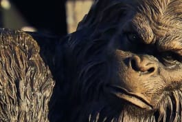 Finding Bigfoot - Squatchy Tonk