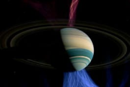 How the Universe Works - Is There Life on Saturn Moon Enceladus?