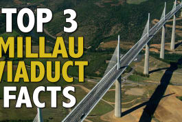 Impossible Engineering - Top 3 Facts About the World's Tallest Bridge