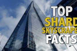 Impossible Engineering - Facts About the Shard Skyscraper