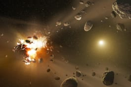 Science Channel Presents - How to Kill an Asteroid