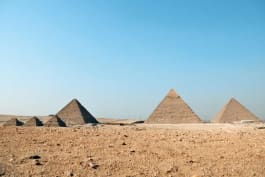 Unearthed - How Did Ancient Egyptians Build Pyramids Quickly?
