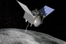 Science Channel Presents - Sampling an Asteroid