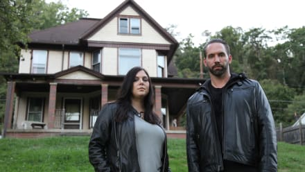 Paranormal Lockdown - Bellaire House