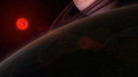How the Universe Works - Strangest Alien Worlds