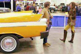 Restoration Garage - Hot Wheels, Hot Deals