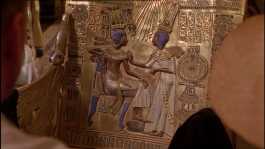 Egypt's Greatest Mysteries - The Curse of Tutankhamun
