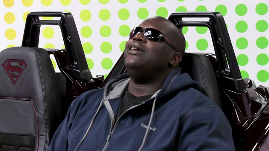 West Coast Customs - Sling Shaq